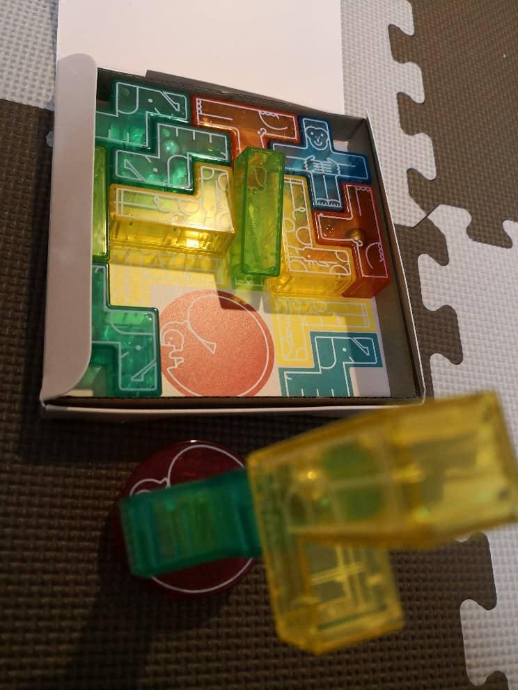 どうぶつパズル2