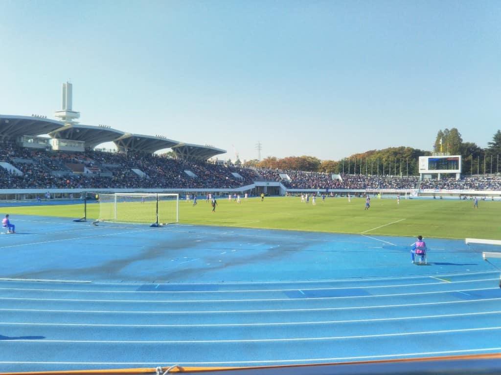 久保建英 J3デビュー