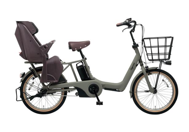 電動自転車パナソニック