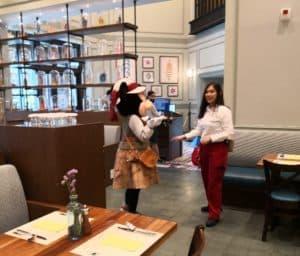 エクスプローラーズ・ロッジレストラン1
