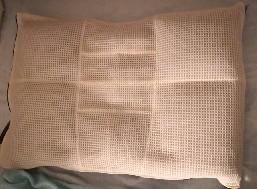 まくらぼオーダーメイド枕2