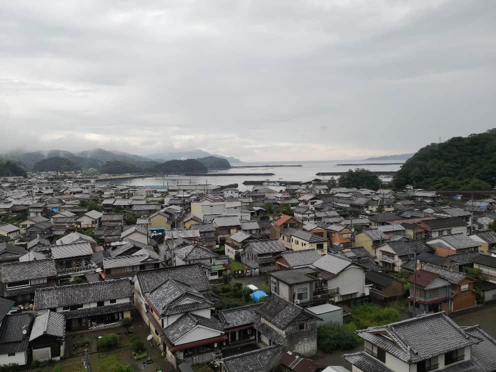 海陽町浅川