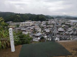 海陽町浅川2
