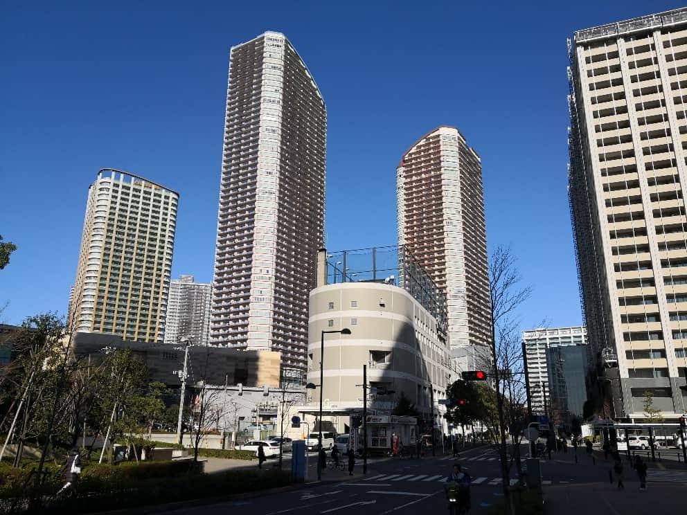 武蔵小杉タワマン