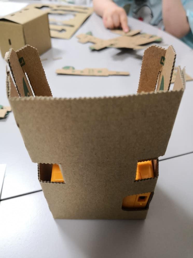 エムボット制作3