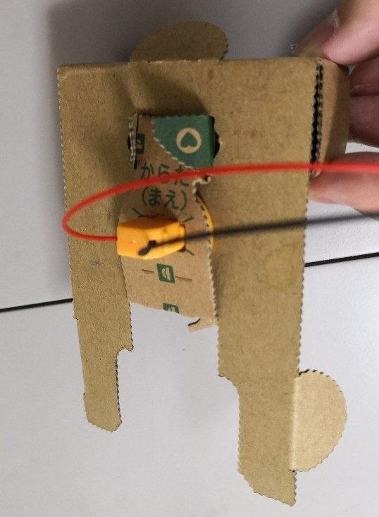 エムボット制作4
