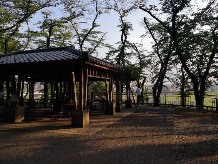 多摩川台公園2