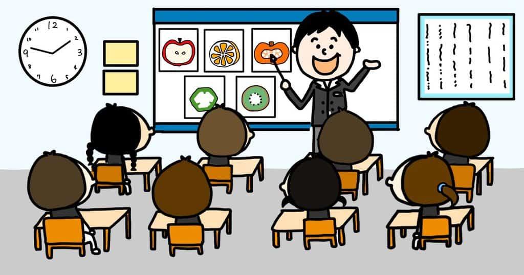 小学校受験幼児教室