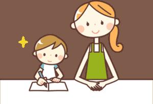 年長は勝負の夏休み!小学校受験直前期、夏期講習と自宅で一日何時間勉強する?